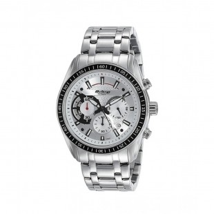 Titan Chronograph Men's Watch Silver 90077KM01 price in Pakistan
