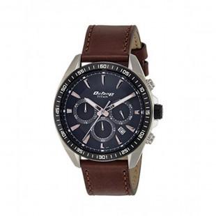 Titan Octane Men's Watch Brown 90103KL01 price in Pakistan