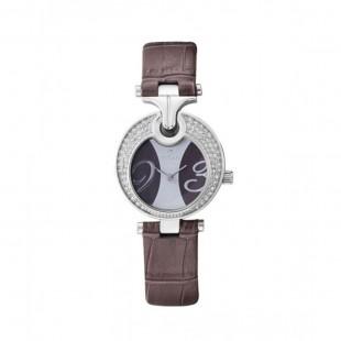 Titan Purple Analog Women's Watch Brown 9773SL02 price in Pakistan