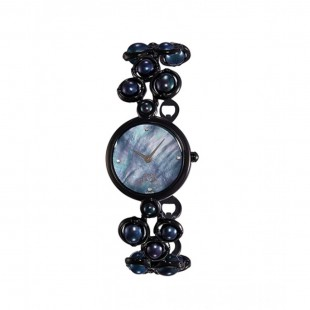 Titan Raga Analog Women's Watch Black 9971NM01 price in Pakistan