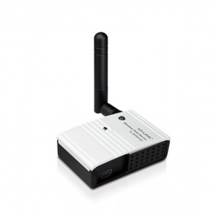 TP-Link 150Mbps Pocket-Sized Wireless Print Server (TL-WPS510U) price in Pakistan