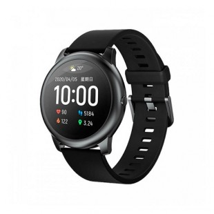 Xiaomi Haylou Solar LS05 Smart Watch price in Pakistan
