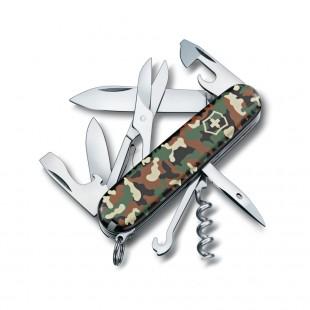Victorinox Climber Camouflage 7611160056313 price in Pakistan