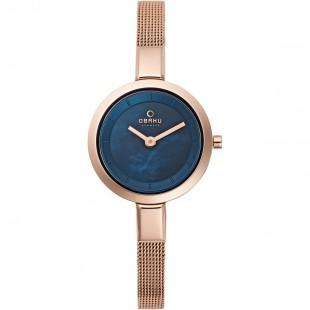 Obaku Women's Wrist Watch V129LXVLMV price in Pakistan