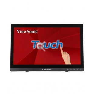 """ViewSonic 16"""" 10-point Touch Screen Monitor TD1630-3 price in Pakistan"""
