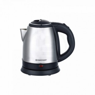 Westpoint Deluxe Cordless Electric Kettle 1Ltr (WF-410) price in Pakistan