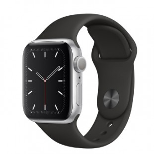 Apple iWatch Series 5 40mm - Aluminum Case with Sports Band GPS+Cell price in Pakistan