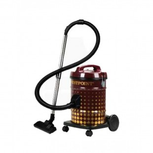 Westpoint Drum Vacuum Cleaner (WF-102) price in Pakistan