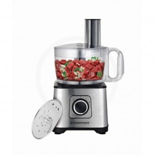 Westpoint Deluxe Kitchen Robot Red (WF-501) price in Pakistan