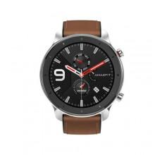 Amazfit GTR 47mm Stainless Steel Smartwatch Brown