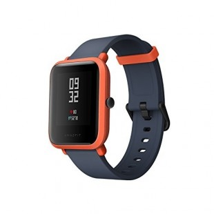 Xiaomi Amazfit Bip Smartwatch Cinnabar Red price in Pakistan