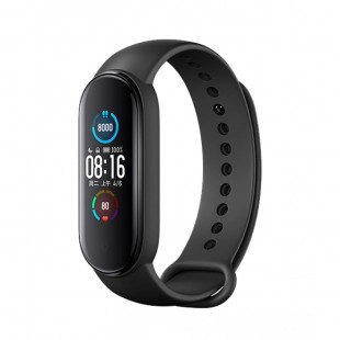 Xiaomi Mi Band 5 Black  price in Pakistan