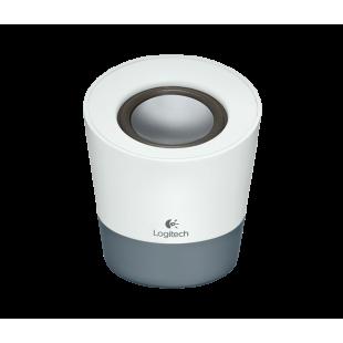 Logitech Multimedia Speaker Magenta (Z50) price in Pakistan