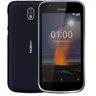 Nokia 1 Mobile PTA Approved Official Warranty price in Pakistan