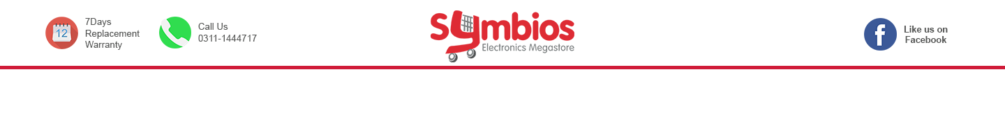 Symbios.pk – The Online Mega Shopping Store Pakistan